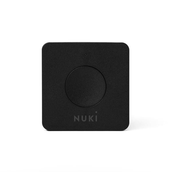 Nuki bridge, bridge, wifi, slot
